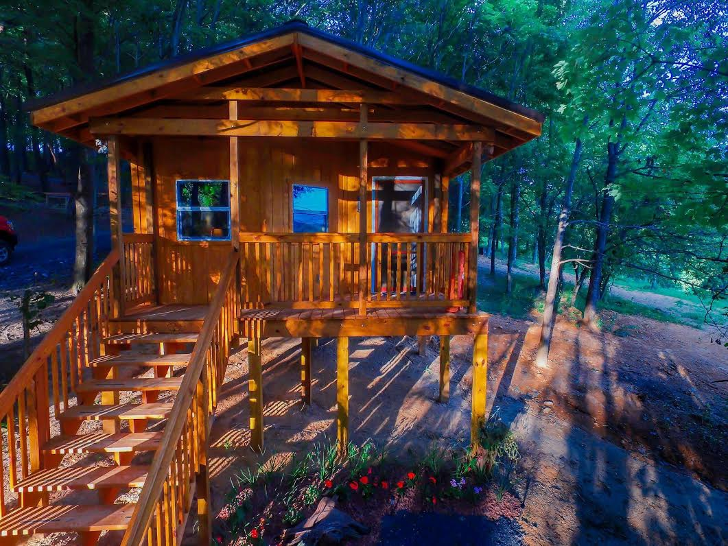 Cabins visit tazewell county Cottages of camp creek