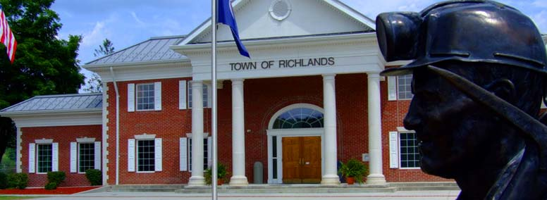 richlands