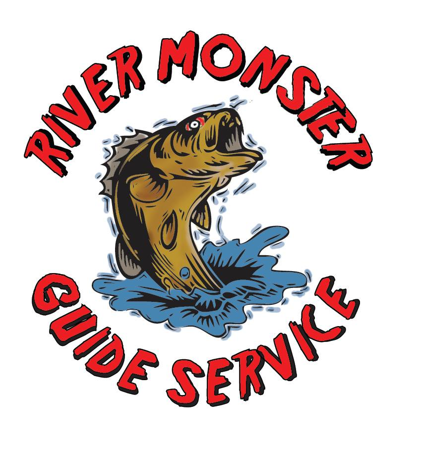 River Monster